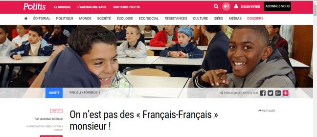 français français